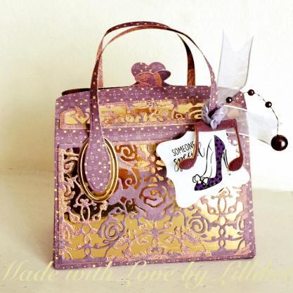 the year so far - musical gift bag